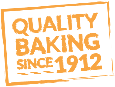 Quality Baking Since 1912