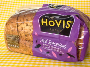 Hovis Rich & Roasted