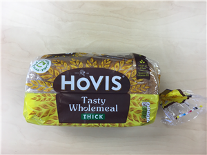 Hovis Wholemeal Thick