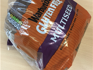 Gluten Free Multiseed Loaf 300g