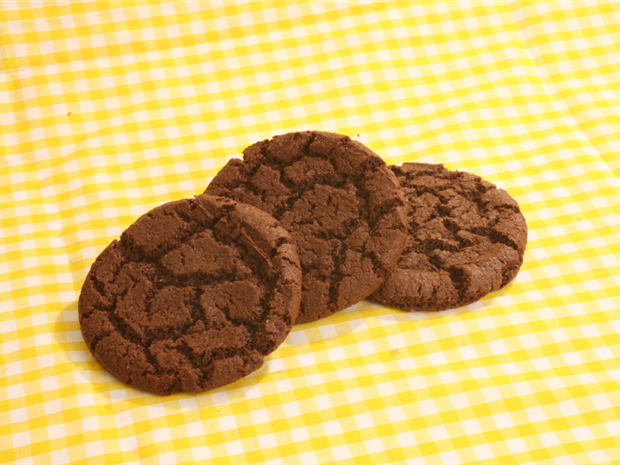 Large Ind Wrapped Choc/Orange Cookie