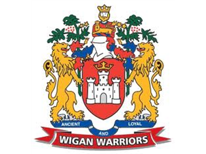 Wigan Warriors under 19's